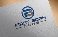 FIRST BORN SONS Logo - Entry #21