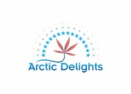 Arctic Delights Logo - Entry #246
