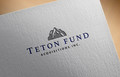 Teton Fund Acquisitions Inc Logo - Entry #201
