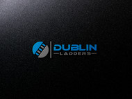 Dublin Ladders Logo - Entry #172