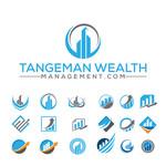 Tangemanwealthmanagement.com Logo - Entry #84