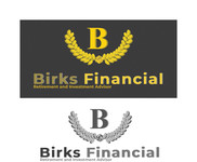Birks Financial Logo - Entry #83