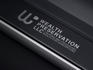 Wealth Preservation,llc Logo - Entry #456
