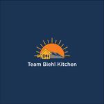 Team Biehl Kitchen Logo - Entry #65