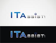 IT Assist Logo - Entry #54