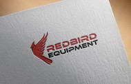 Redbird equipment Logo - Entry #145