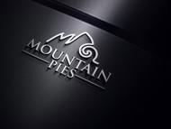Mountain Pies Logo - Entry #7