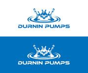 Durnin Pumps Logo - Entry #10