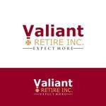 Valiant Retire Inc. Logo - Entry #375