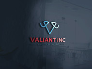 Valiant Inc. Logo - Entry #476