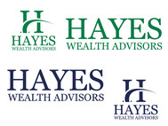 Hayes Wealth Advisors Logo - Entry #7