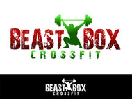 BEAST box CrossFit Logo - Entry #37