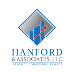 Hanford & Associates, LLC Logo - Entry #307