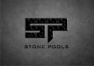 Stone Pools Logo - Entry #62