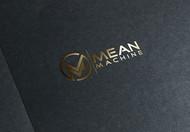 Mean Machine Logo - Entry #28