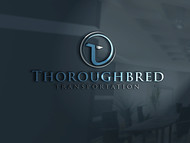 Thoroughbred Transportation Logo - Entry #20