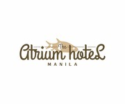 Atrium Hotel Logo - Entry #25