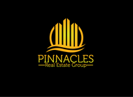Pinnacles Real Estate Group  Logo - Entry #90