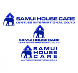 Samui House Care Logo - Entry #60