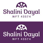 Shalini Dayal, MFT 43574 Logo - Entry #67