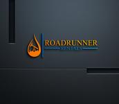 Roadrunner Rentals Logo - Entry #199