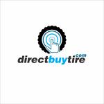directbuytire.com Logo - Entry #5