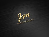 J&M World Wide Products Logo - Entry #121