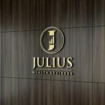 Julius Wealth Advisors Logo - Entry #150
