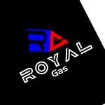 Royal Gas Logo - Entry #123