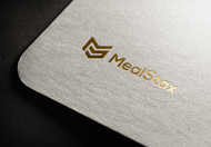 MealStax Logo - Entry #119