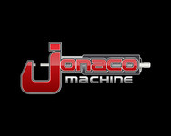 Jonaco or Jonaco Machine Logo - Entry #235