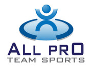 All Pro Team Sports Logo - Entry #22