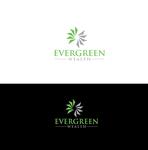 Evergreen Wealth Logo - Entry #79