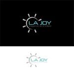 La Joy Logo - Entry #180