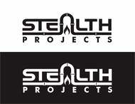 Stealth Projects Logo - Entry #261