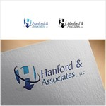 Hanford & Associates, LLC Logo - Entry #417
