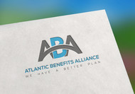Atlantic Benefits Alliance Logo - Entry #221