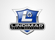 Lindimar Metal Recycling Logo - Entry #151