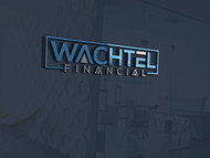 Wachtel Financial Logo - Entry #238