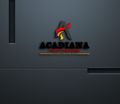 Acadiana Fire Extinguisher Sales and Service Logo - Entry #227