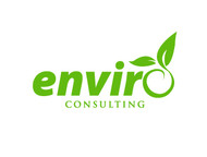 Enviro Consulting Logo - Entry #262