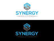 Synergy Solutions Logo - Entry #94