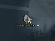 Captain's Chair Logo - Entry #7