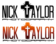 Nick Taylor Photography Logo - Entry #81