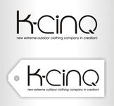 K-CINQ  Logo - Entry #173