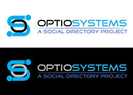 OptioSystems Logo - Entry #11