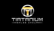 Titanium Sales Group Logo - Entry #4