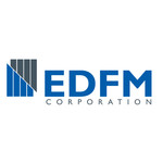 EDFM Corporation - General Contractors Logo - Entry #11