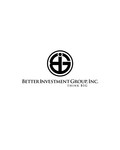 Better Investment Group, Inc. Logo - Entry #37