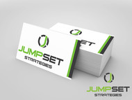 Jumpset Strategies Logo - Entry #233